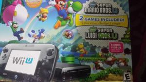 Almost 2 decades after our last Nintendo console… #impulsebuy