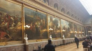 Gallery of battles
