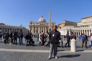 Europe trip photo dump