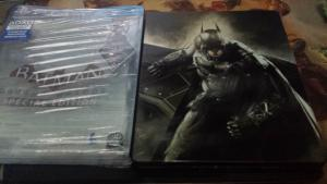 Cant say no to a steelbook… probably wont play it til december though