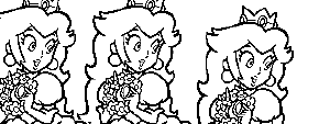 Posted in MiiVerse's Super Mario 3D World Community:
