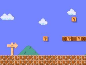 Posted in MiiVerse's Super Mario Maker Community: mario's little course  (B20F-0000-00BC-4B8B)