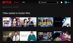 Rurouni Kenshin? Why yes, that makes perfect sense #Netflix #NetflixPHShows