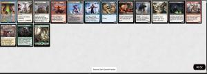 Why can't my drafts be like this IRL? #MTGO #OGW