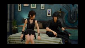 With The FFXIII trilogy not being particularly well-received and FFXIV being an MMO, Final Fantasy XV has been a long awaited as the next mainline single-player game in the much-acclaimed series. This review will have minor spoilers.   (Click to view full-size)     18 Mar 2017 1:30amClose   Story FFXV follows the story of Noctis, prince of Lucis and his band of brothers (okay they're not really brothers, but they might as well be).