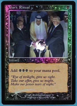 LOL (Dark Ritual)