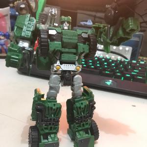 Hound! #transformers