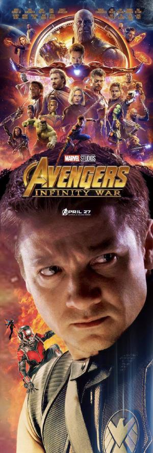 (Click for Avengers Infinity War spoilers)