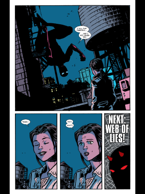 Daredevil #21 by Mark Waid and Chris Samnee… I have no idea why I had this image saved