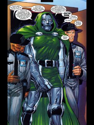 Amazing Spider-Man v2 #50 by J. Michael Straczynski and John Romita Jr.