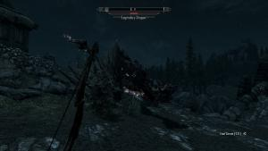 """(""""Late Game Review"""" because I'm trying to play through games on my ridiculously old backlog, so these games are pretty old)   (Click to view full-size)     11 Nov 2018 5:07amClose   The Elder Scrolls V Skyrim came out on 11/11/2011. I remember I bought the game for Steam on launch day. I finally """"finished"""" it after 350 hours of gameplay and seven years real-time. """"Finished"""" in this case means """"achievement complete"""", not just """"main quest complete"""", because as any Bethesda gamer knows, that's not how their RPGs roll."""