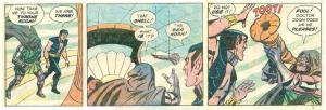 Fool! Doctor Doom does as he pleases! Spidey Super Stories Vol 1 #53 (July, 1981)