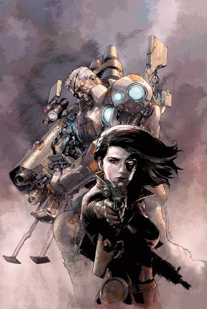 artverso: Leinil Francis Yu - X-Force