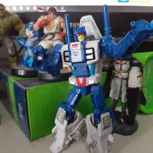 Rippersnapper! #transformers #decepticons