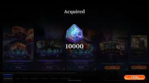 I got free 10k gems on #MagicArena courtesy of @urlichmtg 's giveaway. Many thanks!! :D