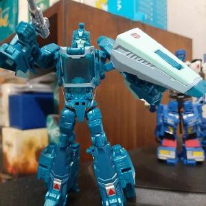 Blurr! #transformers
