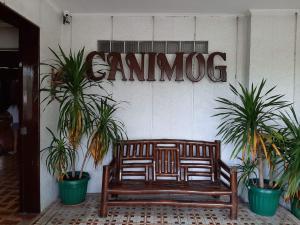 Canimog Hotel (Daet)