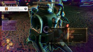 I bought the Outer Worlds earlier this month, mainly because I had been without both my graphics card and my PS4 for a bit and I kind of wanted to play a relatively new game. I got the PS4 version because I hadn't yet replaced my video card at the time and besides, the game was not available on Steam. I guess minor spoilers follow. Summary: A reasonable Fallout-esque RPG from the makers of Fallout: New Vegas.
