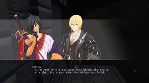 Late Game Review: Tales of Berseria