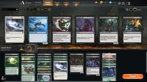 Ikoria draft no. 7 (contd) and maybe no .8 https://www.twitch.tv/twitchyroy #mtg #magicarena #twitch #mtgiko Back half of draft no. 7 didn't go well, but draft no. 8 went a bit better https://www.youtube.com/watch?v=fQeobS_CEYY