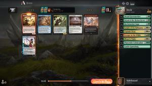 Cube draft is about to rotate out, let's waste some gold #mtg #magicarena