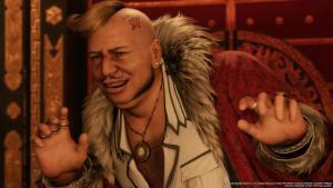 Final Fantasy VII Remake Image Gallery