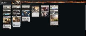 Thursday evening Amonkhet Remastered draft (ep11) https://www.twitch.tv/twitchyroy #mtg #magicarena #mtgakr #twitch I decided to do two drafts and both were terrible! Sigh. YT: https://www.youtube.com/watch?v=CmExO-0s_yQ