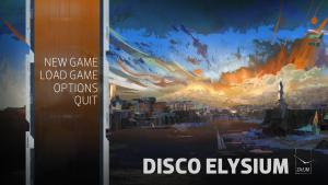 Just finished Disco Elysium. This game is fantastic