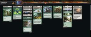 Early Monday evening Zendikar Rising draft! ep4 https://www.twitch.tv/twitchyroy #mtg #magicarena #twitch #mtgznr Draft was okayish! YT: https://www.youtube.com/watch?v=R3hSZukyvpg