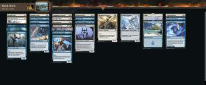 Early Tuesday evening Zendikar Rising draft! ep5 https://www.twitch.tv/twitchyroy Managed to do two drafts today, one was better than the other. YT: https://www.youtube.com/watch?v=B_IChZkldkw