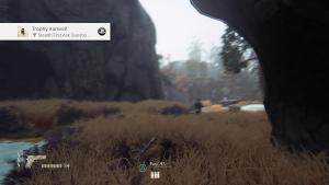 I finished Uncharted 4: A Thief's End yesterday, and I felt like making a post about it, since I had a bunch of screenshots. Late game review because the game came out in 2016. I think I got it from PS+? Certainly didn't pay for it. I first played the original Uncharted trilogy back in 2010-2011, but I found out just now while writing this post that I never finished Uncharted 3 (started yes, apparently), so that explains why some story elements seemed unfamiliar in the 4th game.