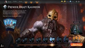 Gonna draft some more Kaldheim, keep me company if you like: https://www.twitch.tv/twitchyroy #mtg #magicarena #twitch #kaldheim I got the lantern again, but this draft didn't go as well as the last one. Might have needed more lands. YT: https://www.youtube.com/watch?v=wGC-9xAO1Kk