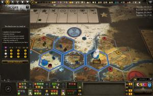 Over the past couple of years, I've been regularly playing digital boardgames online on Steam with one of my friend groups, I thought I'd do reviews of them. My second review is about Scythe: Digital Edition. Scythe is a competitive game where you play one of seven factions in an alternate history post-war Eastern Europe. Players vie to control territories, hire workers, build mechs, accumulate resources, accomplish secret objectives, and other such goals.