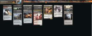 Friday afternoon Strixhaven sealed! https://www.twitch.tv/twitchyroy #mtg #magicarena #MTGStrixhaven #twitch Ended up with a 3 hour stream doing 1 sealed and 1 draft. Didn't finish too well, only went 4-3 in sealed with silverquill and 3-1 in draft with lorehold, but it's a decent enough start. I like the set so far and looking forward to trying out the other houses! YT: https://www.youtube.com/watch?v=X5kKeD3qj2Q&feature=youtu.be