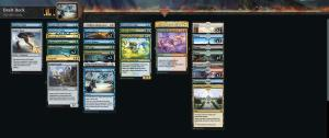Monday afternoon Strixhaven draft(s?)! https://www.twitch.tv/twitchyroy #mtg #magicarena #twitch #mtgstrixhaven Only one draft this session, but I had a lot of fun! Mostly because it was my first 7-win of the season, but also because I drafted an insane quandrix deck with the other 3 colors splashed, and won 3 games off Approach of the Second Sun. I never got to activate codie though! YT: https://www.youtube.com/watch?v=sJcwQML48LQ
