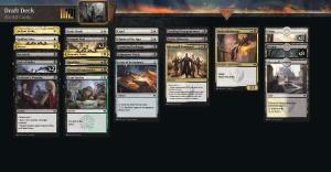 Thursday afternoon Strixhaven draft(s?)! https://www.twitch.tv/twitchyroy #mtg #magicarena #twitch #mtgstrixhaven Went Silverquill, only finished 4-3, mostly due to a really bad misplay on my part in the last game. Decent outcome, but could have been better. I did manage to rare-draft a lot though lol YT: https://www.youtube.com/watch?v=18weBrcCtyI