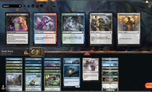 Friday afternoon Strixhaven draft! https://www.twitch.tv/twitchyroy #mtg #magicarena #twitch #mtgstrixhaven I thought I drafted a couple of decent yet average decks, but didn't perform too well, had a couple of bad draws. A poor end to my Strixhaven premiere draft run YT: https://www.youtube.com/watch?v=wIHO8W9uuAY