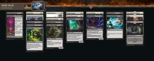 Casually drafting some Adventures in the Forgotten Realms! https://www.twitch.tv/twitchyroy #mtgafr #magicarena #twitch Managed two drafts tonight, but both ended with mediocre 2-3s. I think I didn't have enough synergy both times? Hope I figure out the format soon! YT: https://www.youtube.com/watch?v=8rzjm7Sn_Z4