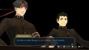 The Great Ace Attorney Chronicles is out on Steam! I did a Let's Play + commentary with some friends for the first hour or so of the game: https://www.youtube.com/watch?v=X-jAUOpQUO4 #gaming