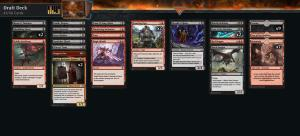 Drafting Adventures in the Forgotten Realms! ep 7 - Quick Drafts! https://www.twitch.tv/twitchyroy #mtgafr #magicarena #twitch [21:15] Did two quick drafts today, both BR, but neither one went the distance. Maybe try some other archetypes next time? YT: https://www.youtube.com/watch?v=_dctRWIvwJE PHOTOS PLACEHOLDER
