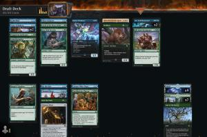 Drafting Adventures in the Forgotten Realms! final (?) episode https://www.twitch.tv/twitchyroy #mtgafr #magicarena #twitch [22:42] Tonight's extra long final AFR stream featured FOUR DRAFTS. Look at these piles and try to guess whether I made it out of Gold rank? YT: https://www.youtube.com/watch?v=3B7kTTuQGgM PHOTOS PLACEHOLDER